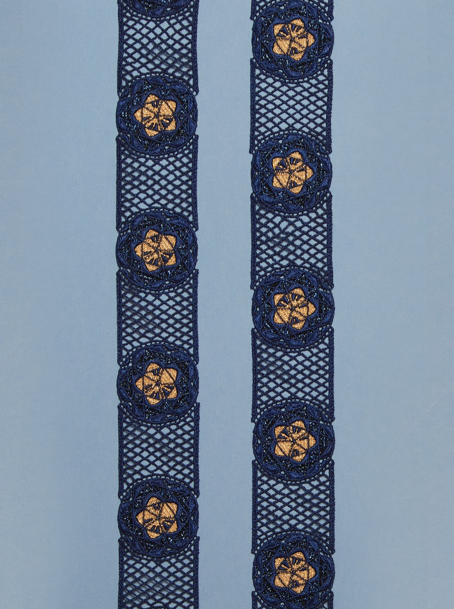 Image of Guipure Lace Edging 2yrd