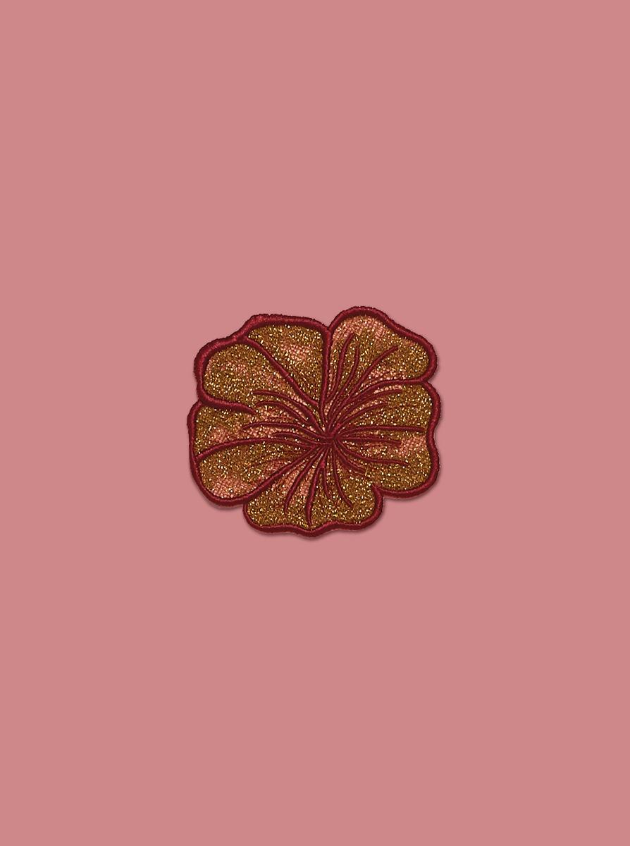 Image of Guipure Lace Motive, L, 133697