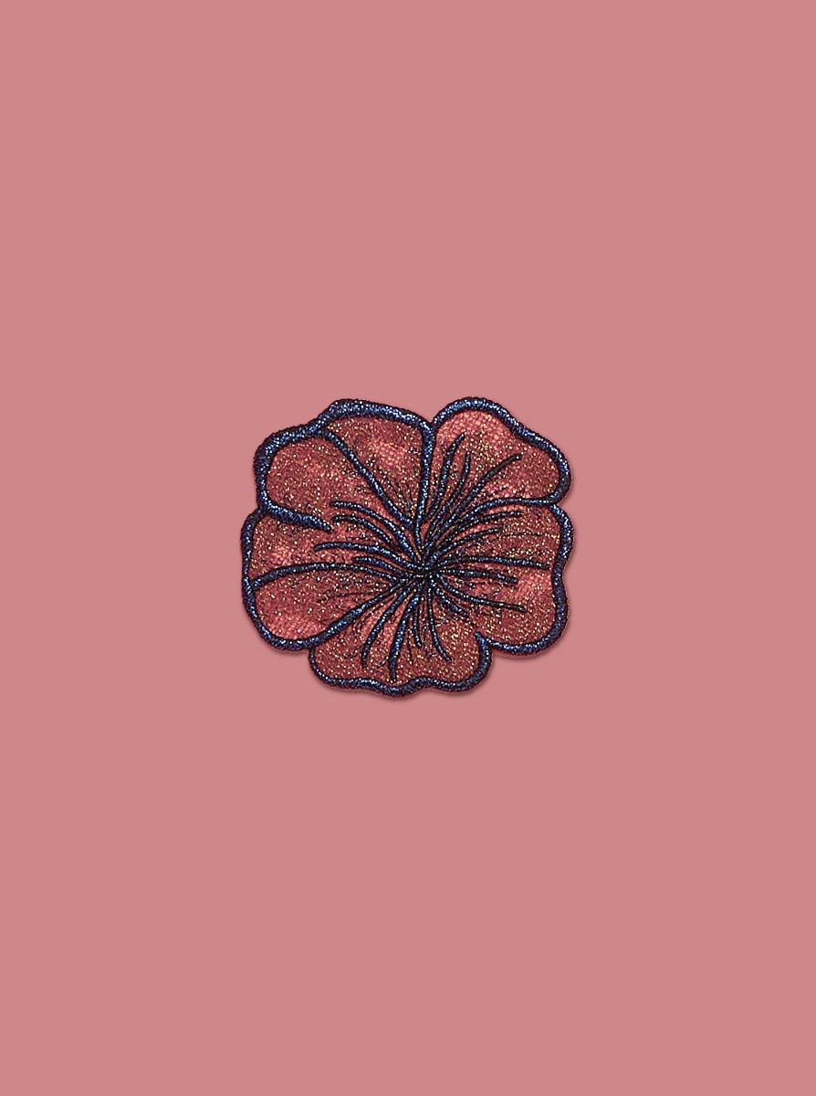 Image of Guipure Lace Motive, L, 133698