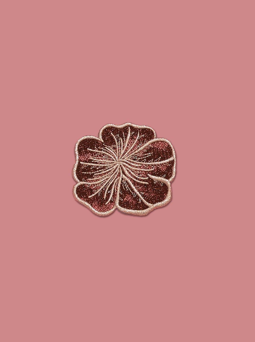 Image of Guipure Lace Motive, L, 133699